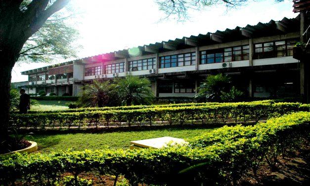 Campus – São Carlos